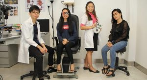 Study Options: Optician, a Professional Career in Eye Care