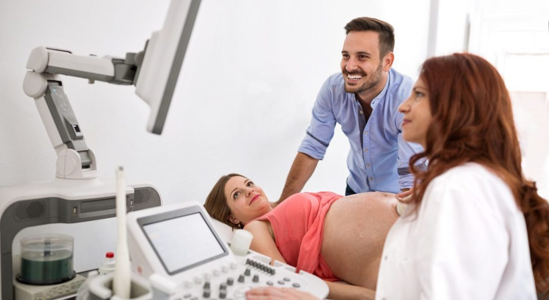 Professional Career Options : Sonographer