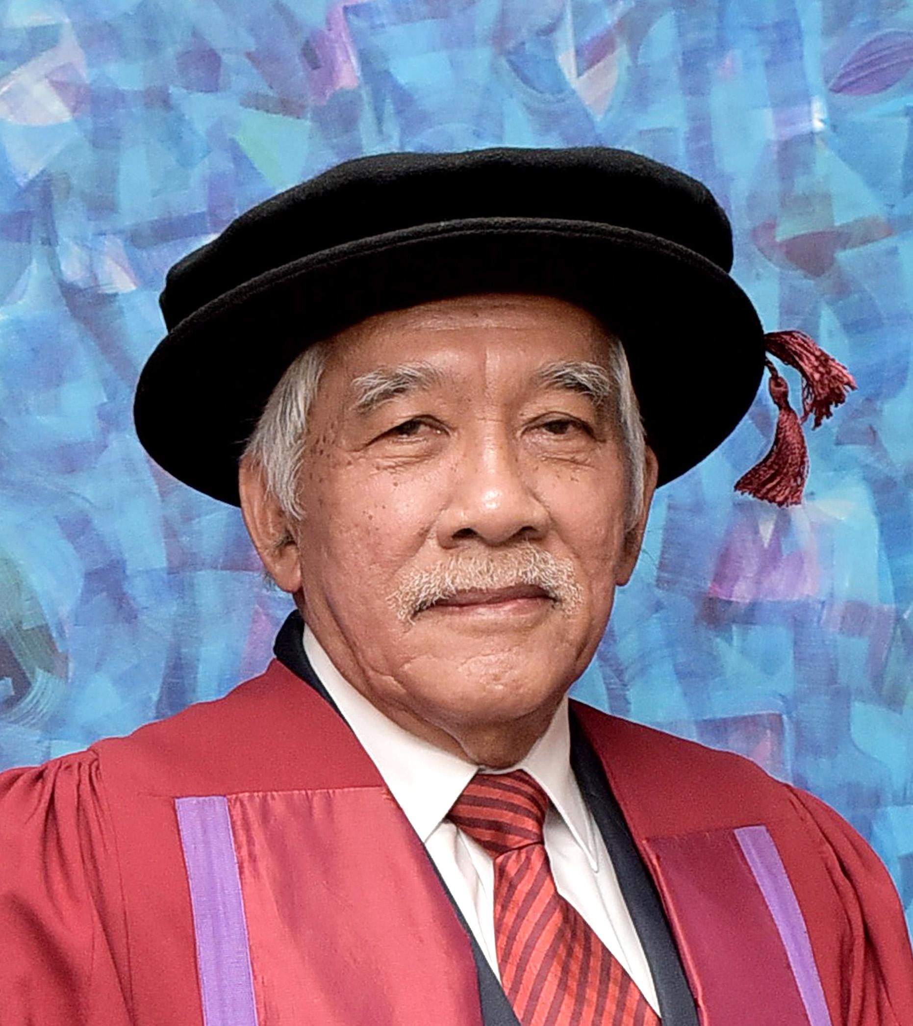 2. Dato' Dr. Nik Najib Bin