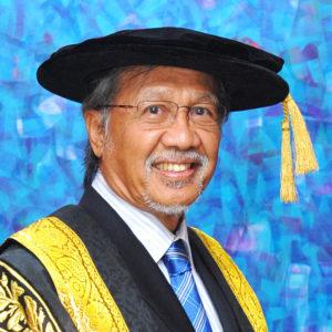 2. Dr IDRIS BIN Ahmad