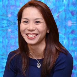 Datin Chua Wei Yee