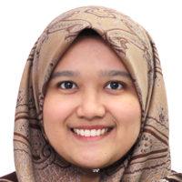 Siti Farah Nadiah Binti Mukhlis