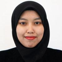 Vision College Lecturer - Adiba