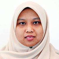 Vision College Lecturer - Nikmah