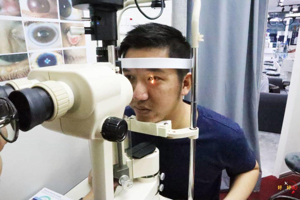 Vision Eyecare - Kepong -5