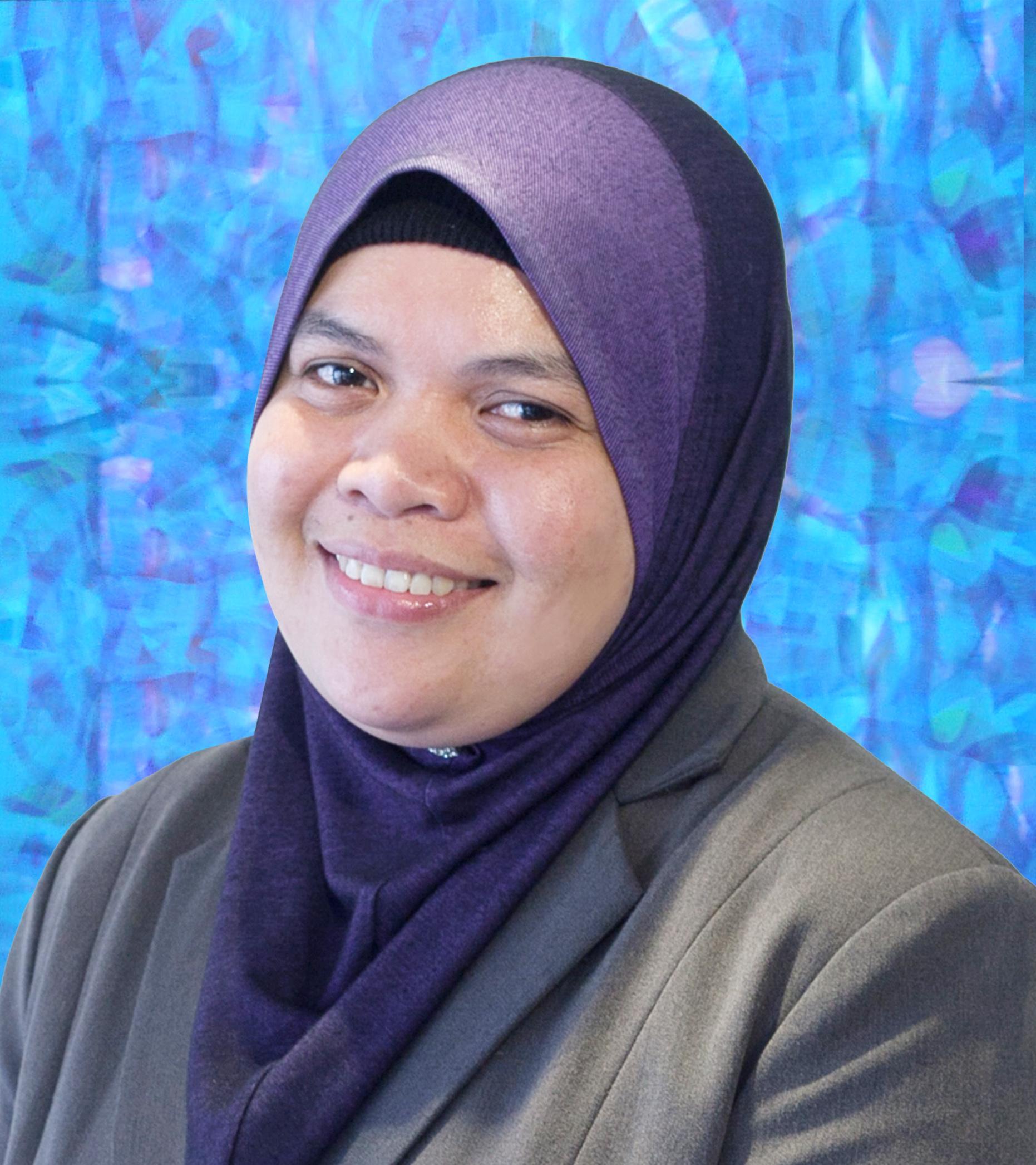 Zuraini Mohd Salim